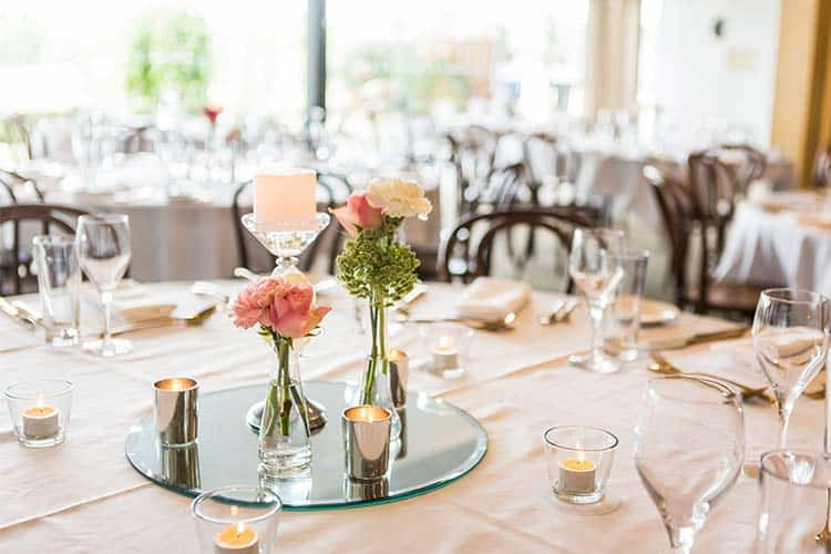 7 Wedding Reception Ideas To Make Your Day Extra Special
