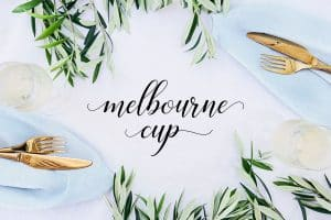 Melbourne Cup 2017 Lunch image