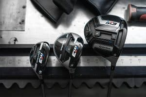Taylormade-M3