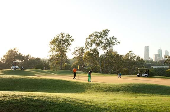 Victoria-Park-Brisbane-Corporate-Golf-Package