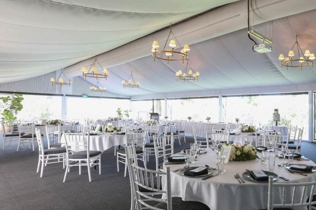 Wedding Open Night: A Stylish Affair