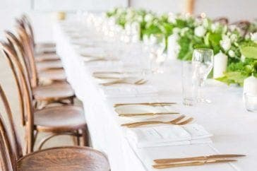 Stress-free and Stylish: What to Ask Your Venue Wedding Stylist
