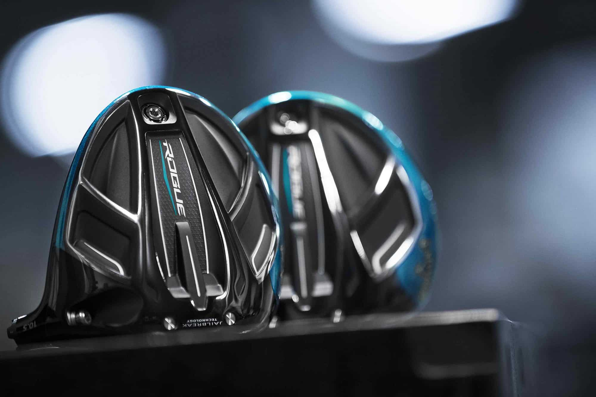 Callaway's Gone Rogue – Launch Night