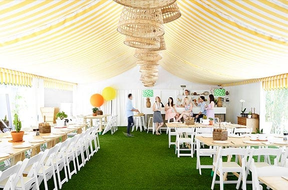 21st Birthday Party Venue Ideas