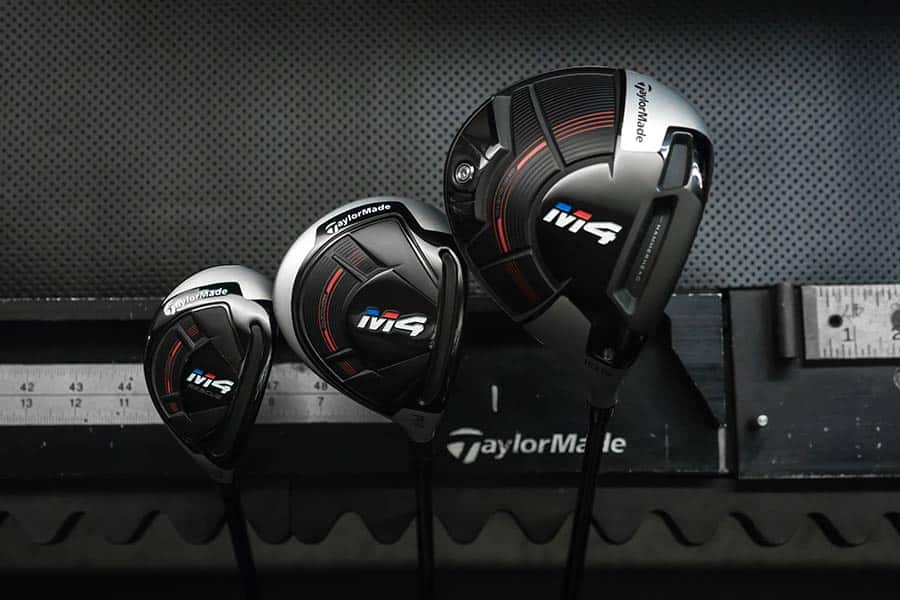 Taylormade M3 & M4 Launch Night