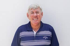 golf coach chris chaplin