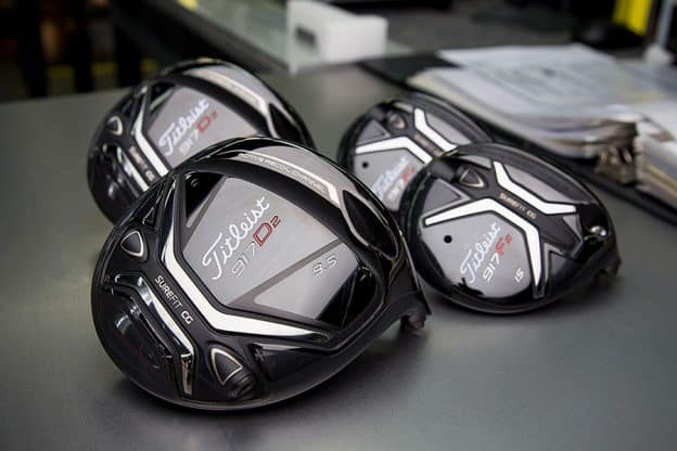 Titleist Thursdays – FREE Demo Events